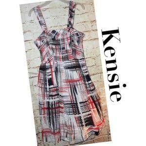 Cute summer dress by Kensie